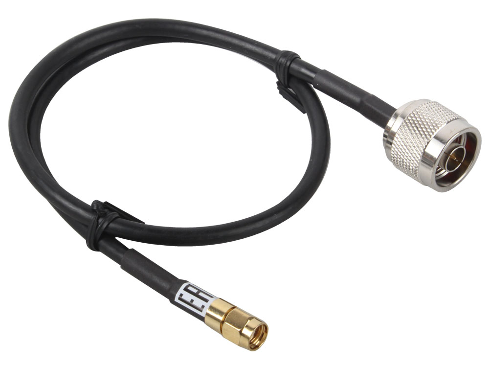 Антенна TP-Link TL-ANT200PT Pigtail Cable, 2.4GHz & 5GHz, 50cm Cable length, N-type Male to RP-SMA Male connector parker шариковая ручка parker s0947400