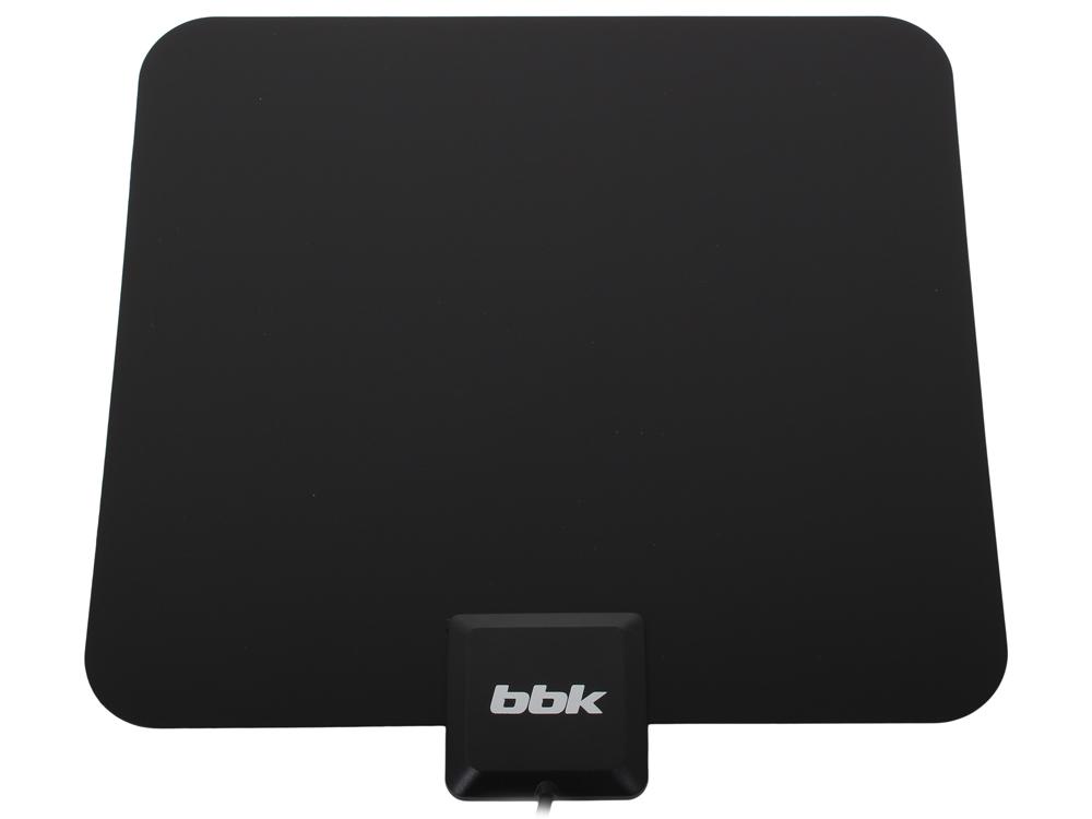 Телевизионная антенна BBK DA19 Комнатная цифровая DVB-T2 антенна антенна телевизионная bbk da17