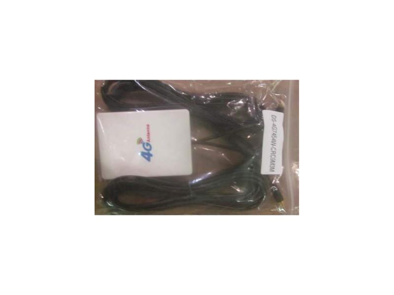 Антенна Huawei DS-4G7454W-TS9M3M многодипазонная 3м антенна huawei ds 4g2smam5m 2sfts9 1 направленная многодиапазонная