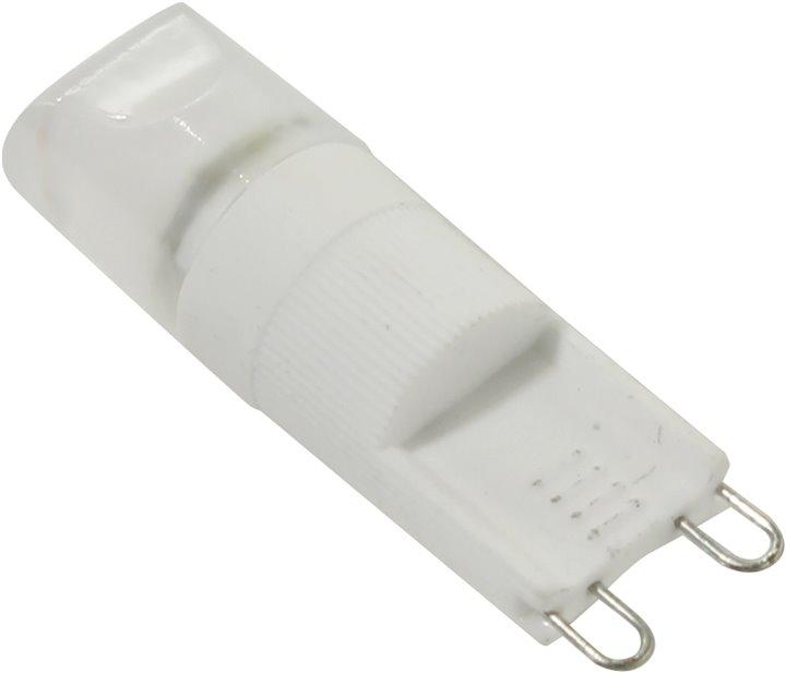 Энергосберегающая лампа СТАРТ LED JC (G9 3W30 теплый)