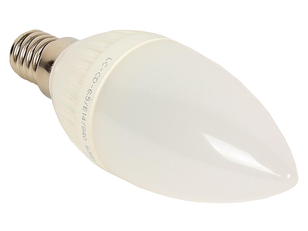 Энергосберегающая лампа НАНОСВЕТ L201 (E14/840 Classic)