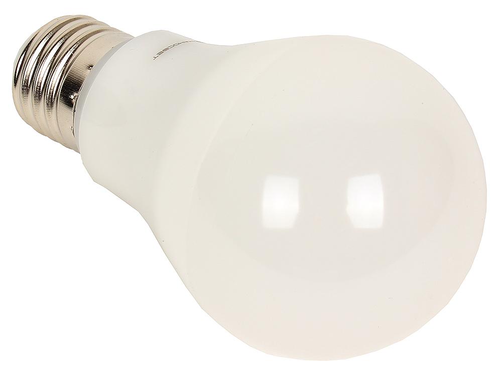 Энергосберегающая лампа НАНОСВЕТ L162 (E27/827 EcoLed) энергосберегающая лампа наносвет l251 e14 840 ecoled