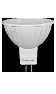 Энергосберегающая лампа НАНОСВЕТ L190 (GU5.3/827 EcoLed) энергосберегающая лампа наносвет l251 e14 840 ecoled