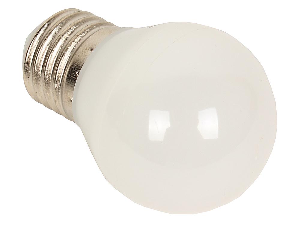 Энергосберегающая лампа НАНОСВЕТ L133 (E27/840 EcoLed) энергосберегающая лампа наносвет l251 e14 840 ecoled