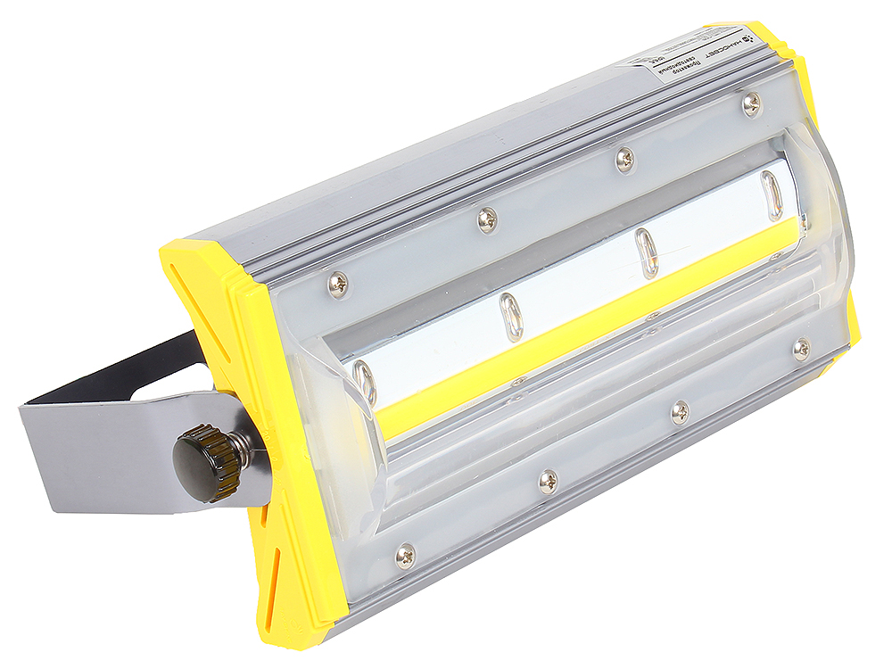 Прожектор светодиодный НАНОСВЕТ L402