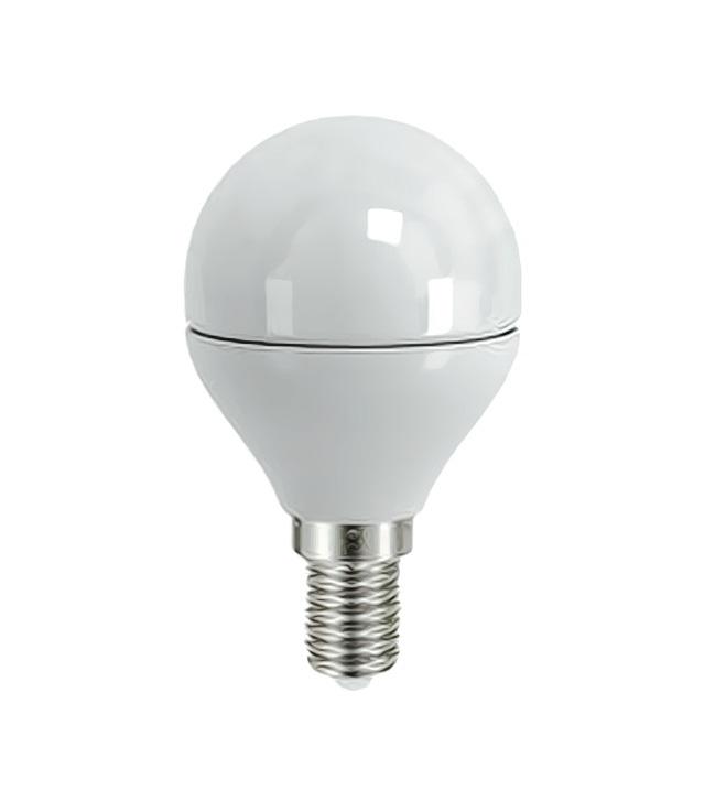 Светодиодная лампа СТАРТ LEDSphereE14 7W 27 теплый 2700К, 220В, 240?, 500Лм
