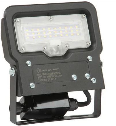 Прожектор светодиодный НАНОСВЕТ L410 NFL-SMD-25W/850/BL midland gxt 850