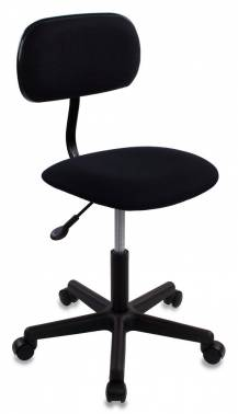 Кресло Бюрократ CH-1201NX/BLACK черный кресло бюрократ ch 1201nx yellow желтый