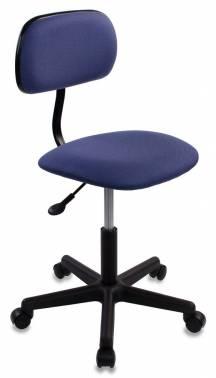Кресло Бюрократ CH-1201NX/PURPLE синий кресло бюрократ ch 1201nx yellow желтый