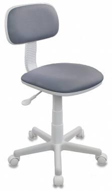 бюрократ ch 300axsn jp 15 6 bordo Кресло Бюрократ CH-W201NX/15-48 серый