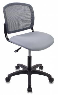 Кресло Бюрократ CH-1296NX/GREY серый