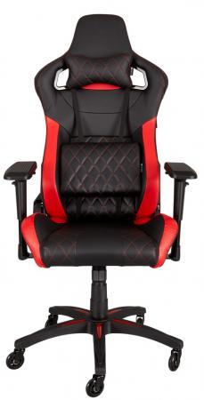 Игровое кресло Corsair Gaming T1 RACE черно-красный CF-9010003-WW