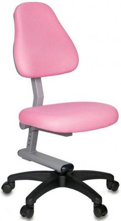 Кресло детское Бюрократ KD-8/TW-13A розовый кресло детское бюрократ kd 2 pk tw 13a розовый