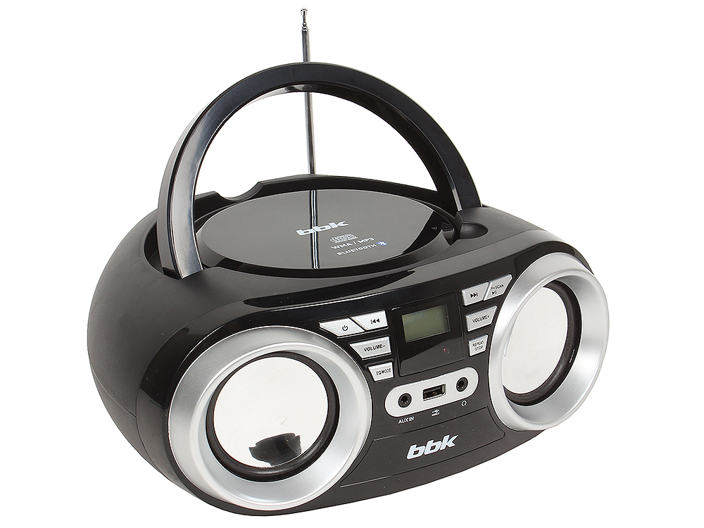 Аудиомагнитола BBK BX160BT черный/металлик 8x sliver copper alloy french horn mouthpiece for conn king french horn page 1