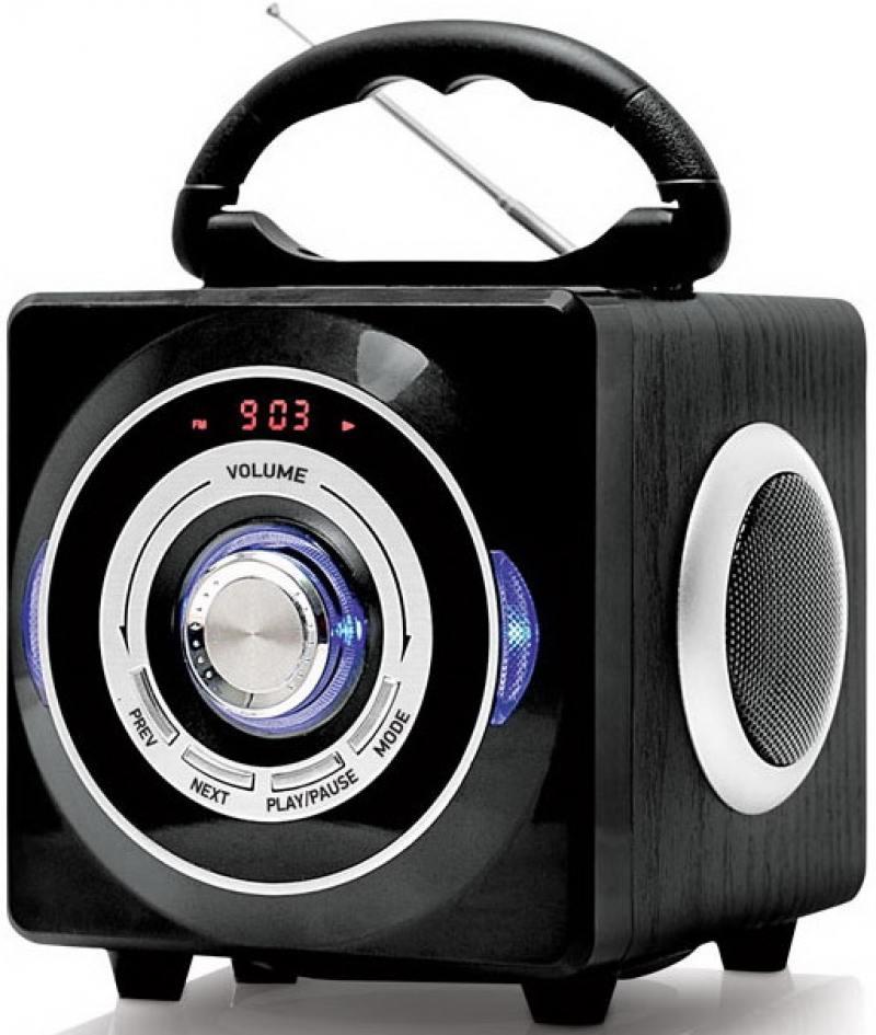 Аудиомагнитола BBK BS03BT черный аудиомагнитола spl sp 154x черный [000030928]