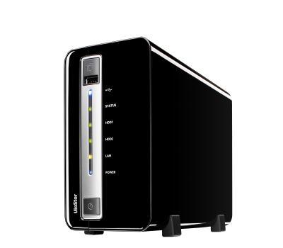 Сетевой видеорегистратор QNAP VS-2004L Сервер IP-видеонаблюдения с 4 каналами для записи видео. Marvell 1,2 ГГц от OLDI