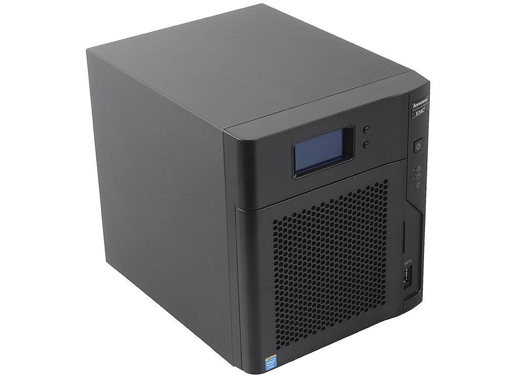 Сетевой накопитель Lenovo® EMC® 70CM9000EA px4-400d Network Storage, 0TB Diskless EMEA от OLDI