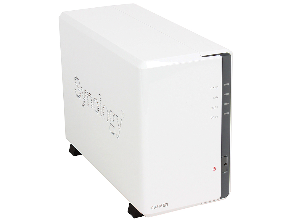 "Сетевой накопитель Synology DS216se Сетевой накопитель с 2 отсеками для 3.5"" SATA(II) или 2,5"" SATA/SSD kingfast ssd 128gb sata iii 6gb s 2 5 inch solid state drive 7mm internal ssd 128 cache hard disk for laptop disktop"