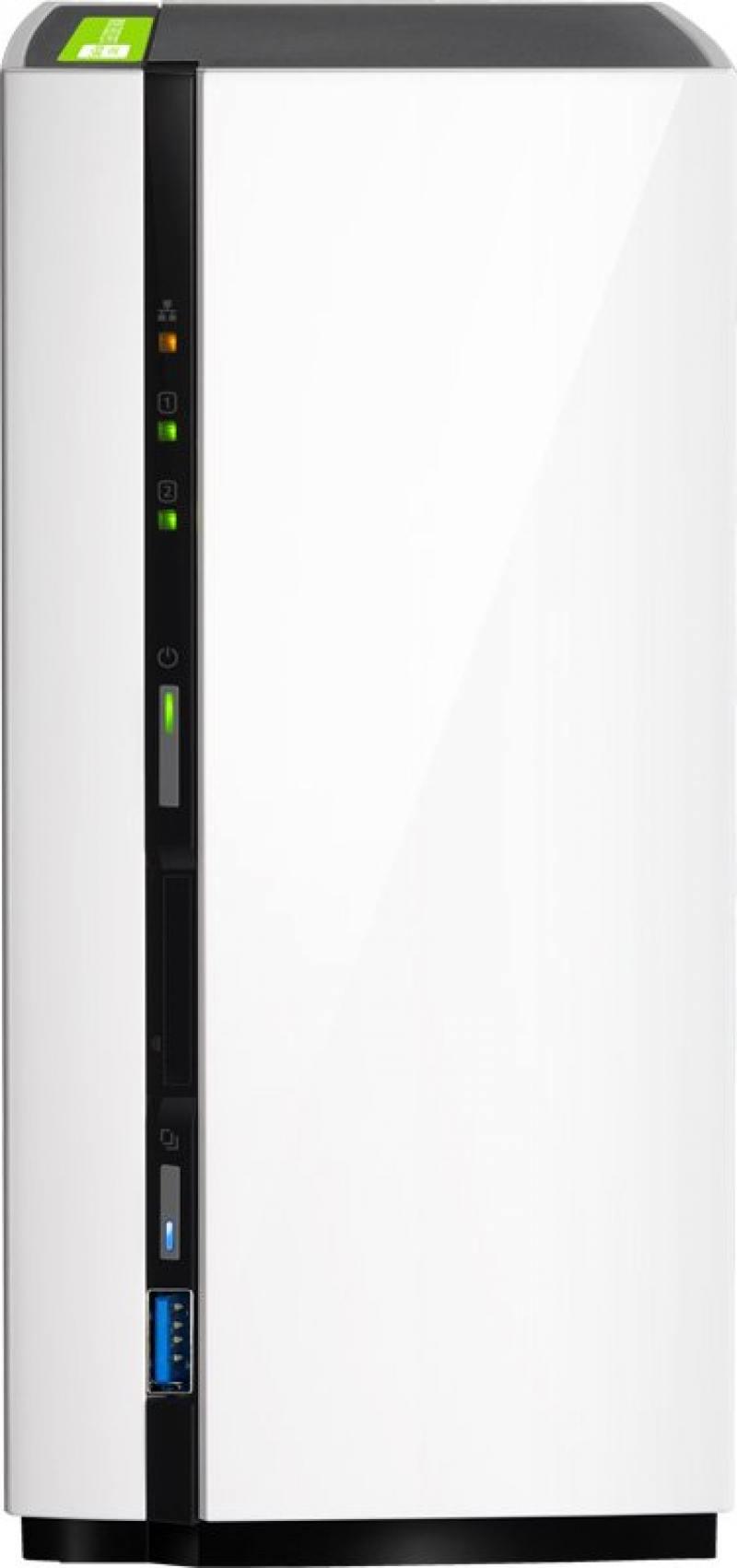 Сетевое хранилище QNAP TS-228
