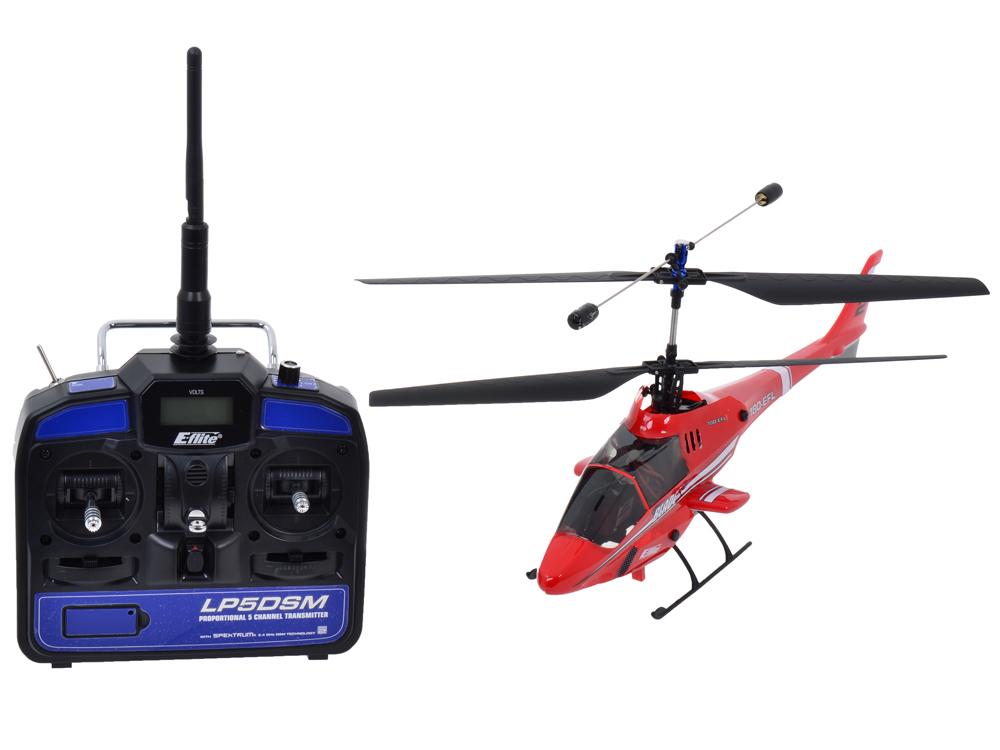 Радиоуправляемый вертолет Blade CX2, электро, RTF RC14058