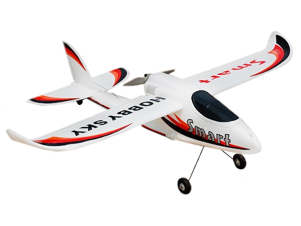 Радиоуправляемый самолет Smart RC15735
