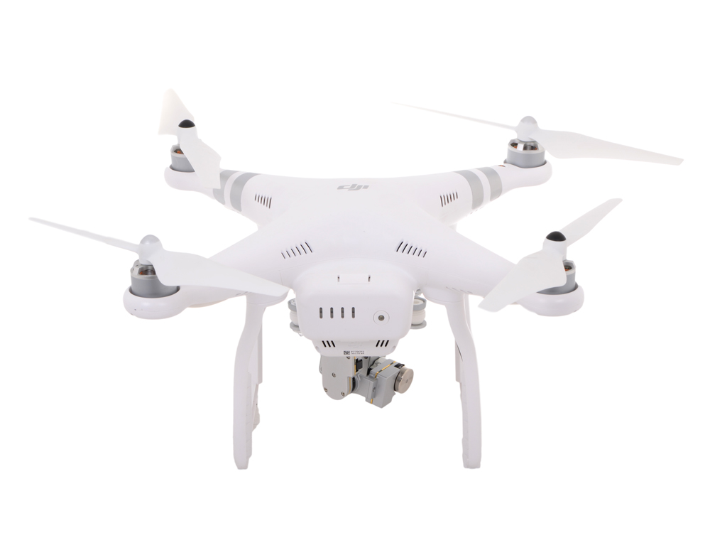 Квадрокоптер DJI PHANTOM 3 Advanced квадрокоптер dji phantom 4 pro