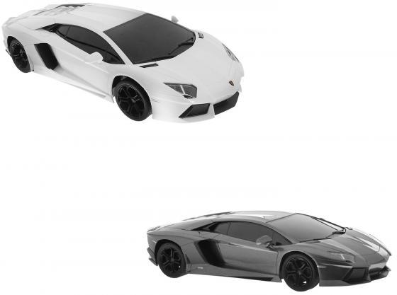 Радиоуправляемая машинка 1toy Top Gear лиценз. Lamborghini 700 1:18, без заряд. устройства