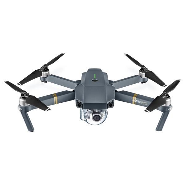 Квадрокоптер DJI Mavic PRO + пульт д/у