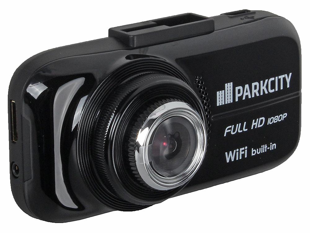 Видеорегистратор ParkCity DVR HD 720 видеорегистратор parkcity dvr hd 330 4gb
