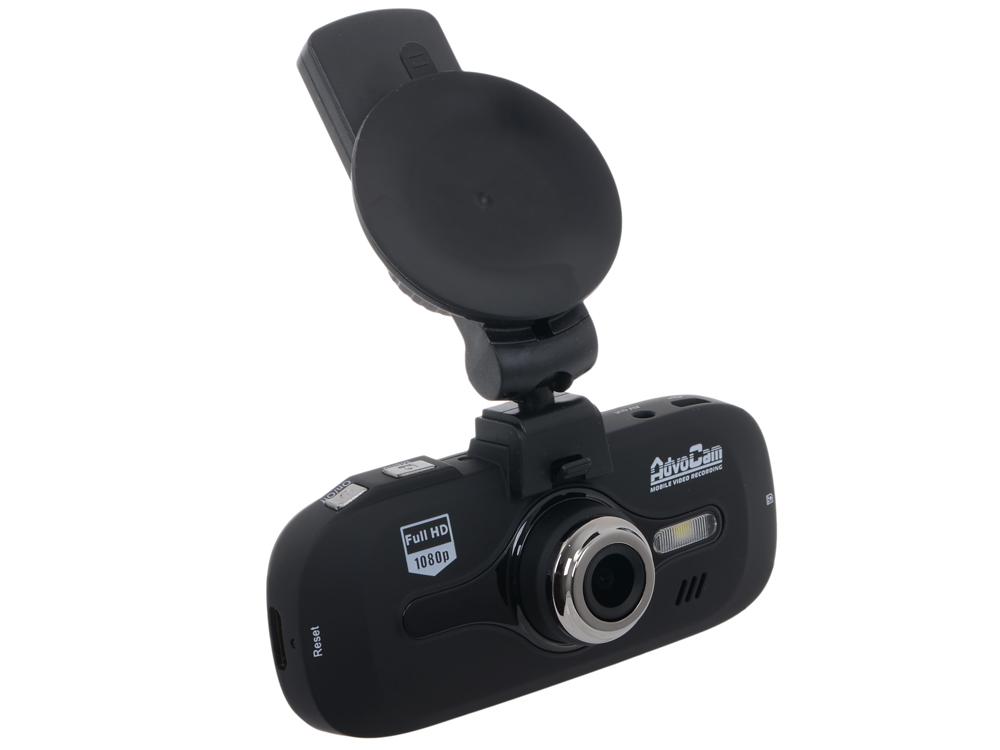 Видеорегистратор AdvoCam FD8 BLACK-GPS видеорегистратор автомобильный advocam fd8 black