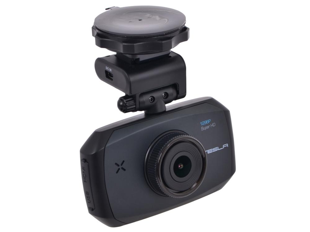 Видеорегистратор Tesla RoverEye A7 3.0 GPS Ambarella A7L50D