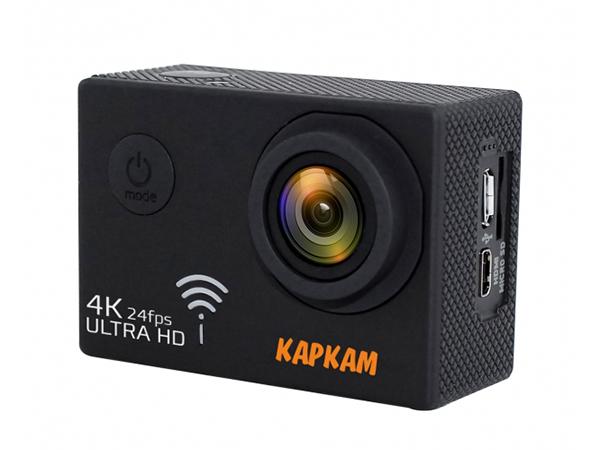 Видеорегистратор KAPKAM 4K