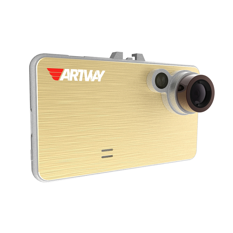 Видеорегистратор Artway AV-111 2.4/90°/1280x720/G-сенсор/microSD (microSDHC) ноутбук apple macbook pro 13 touch bar core i5 3 1 16 1tb ssd s