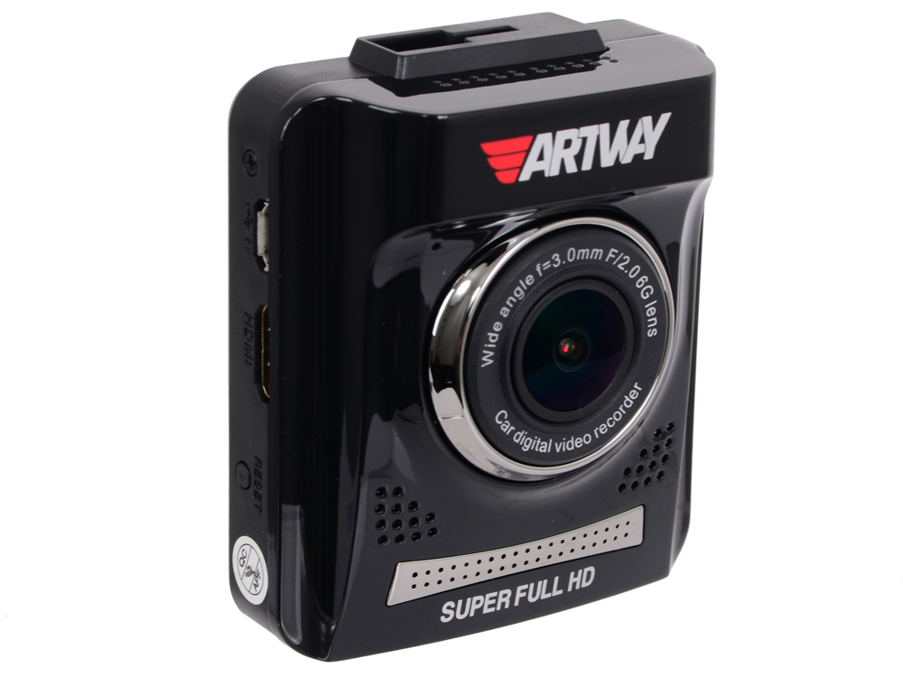 Видеорегистратор Artway AV-710 видеорегистратор artway av 321 artway av 321
