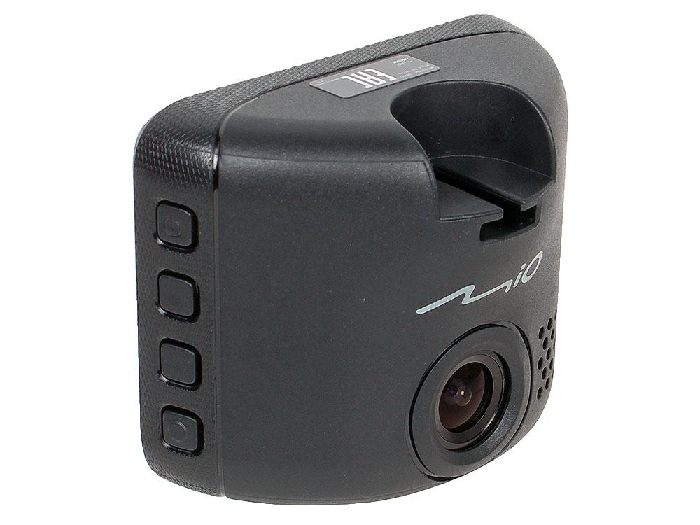 Видеорегистратор Mio MiVue C330 черный 2Mpix 1080x1920 1080p 130гр. GPS AIT 8328