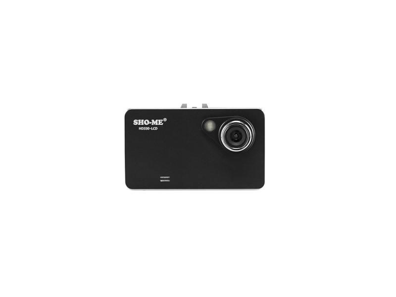 Видеорегистратор Sho-Me HD330-LCD sho me би h4 5000k