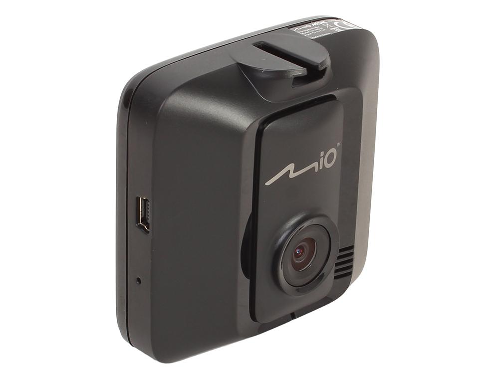 Видеорегистратор Mio MiVue C315 черный 2Mpix 1080x1920 1080p 130гр. GPS