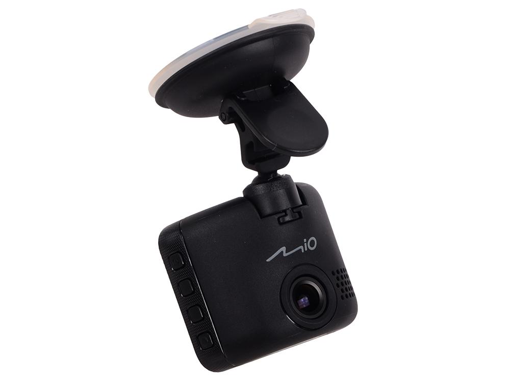 Видеорегистратор Mio MiVue C333 черный 2Mpix 1080x1920 1080p 130гр. GPS AIT 8328