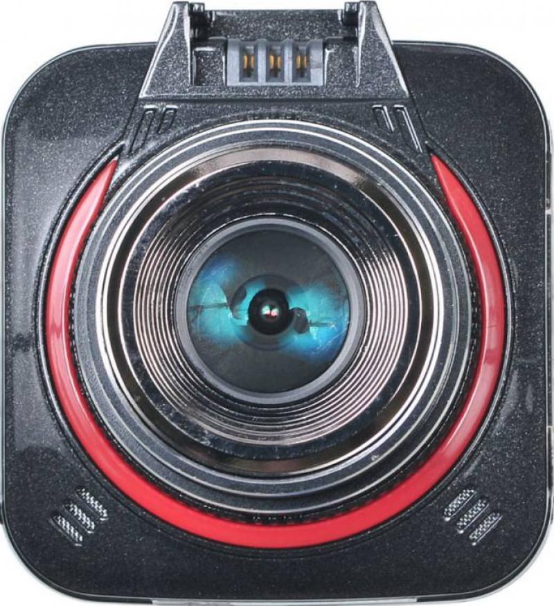 Видеорегистратор 53x58x38 мм Digma FreeDrive 400 2.0 2560x1080 170° microSD