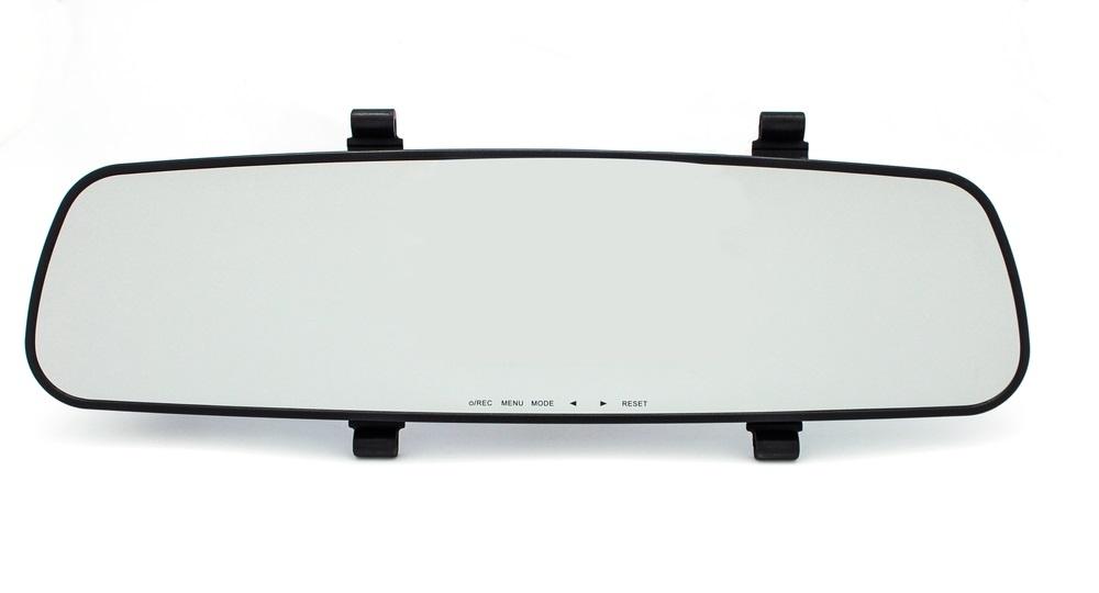 Видеорегистратор-зеркало TrendVision TV-103 GPS
