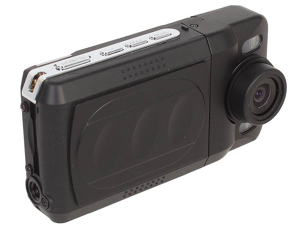 Видеорегистратор iBang Magic Vision VR-257 видеорегистратор erisson vr f106