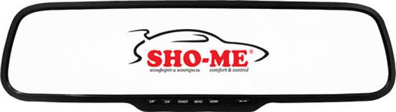 Видеорегистратор Sho-Me SFHD 300 2.7