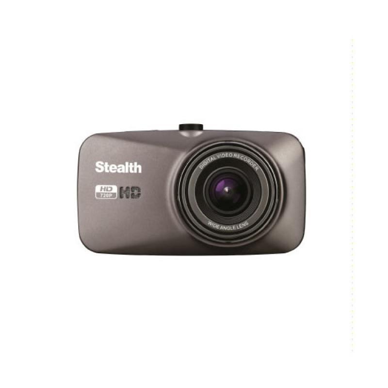Видеорегистратор Stealth DVR ST 140 1280x720 140° G-сенсор microSD microSDHC