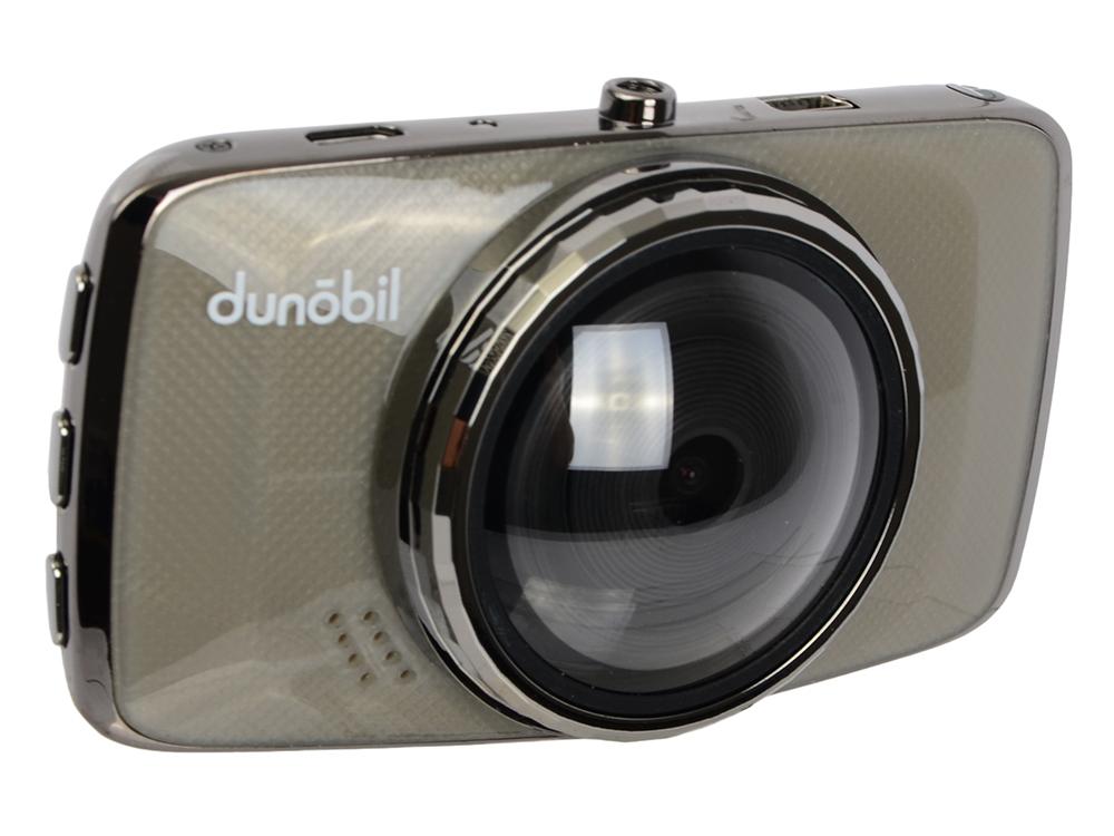 Видеорегистратор Dunobil chrom duo