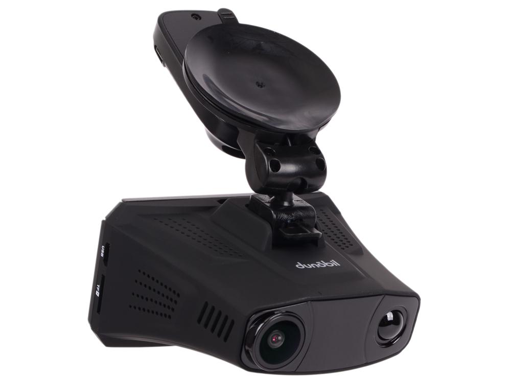 Видеорегистратор с радар-детектором GPS Dunobil ratione