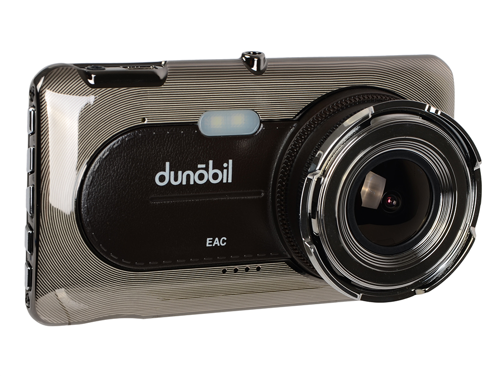 Видеорегистратор Dunobil Zoom Ultra duo