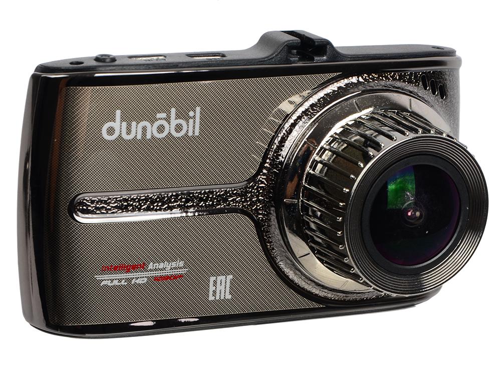 Видеорегистратор Dunobil Space Touch duo dunobil shadow black видеорегистратор