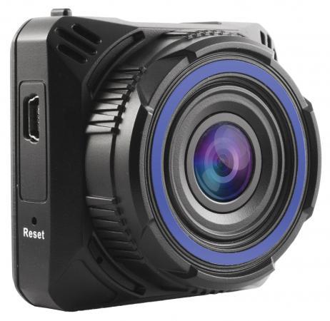 Видеорегистратор Navitel R600 2 1920x1080 170° microSD microSDHC датчик удара USB