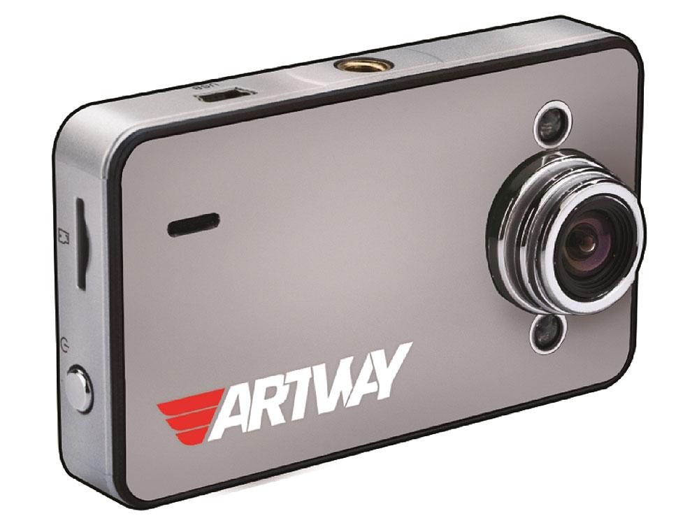 Видеорегистратор Artway AV-115 спальный мешок nova tour карелия 300 нави