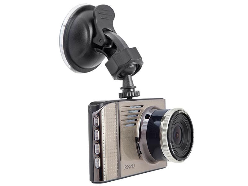 Автомобильный видеорегистратор LEXAND LR57 3